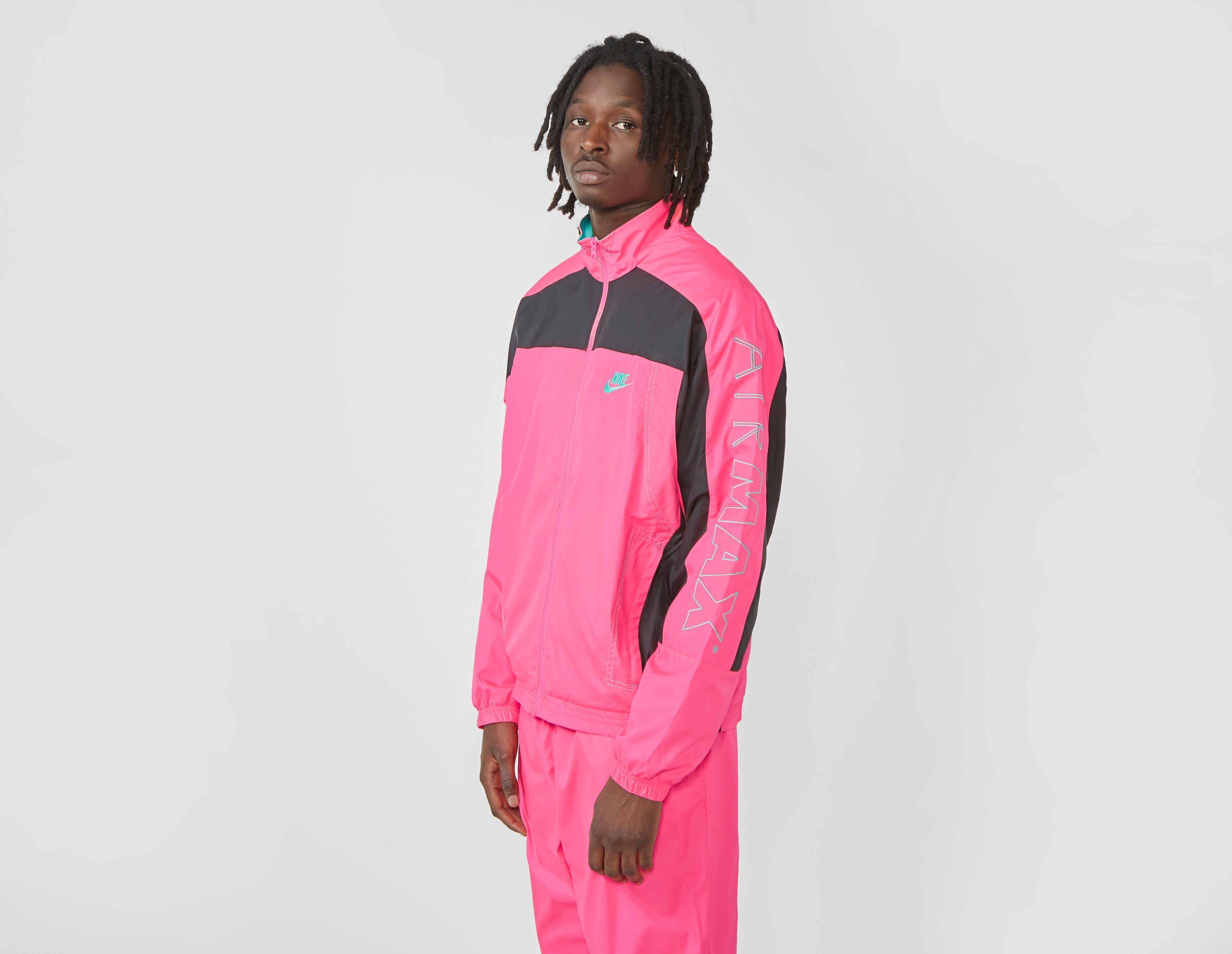 Nike x atmos Patchwork Track Jacket
