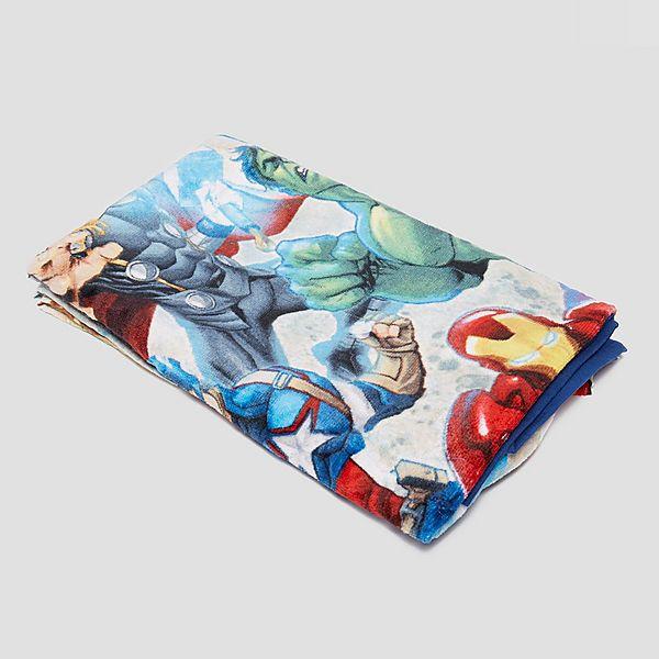 Arena Avengers Junior Towel