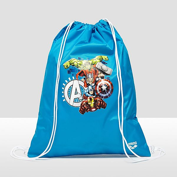 Arena Marvel Avengers Junior Bag