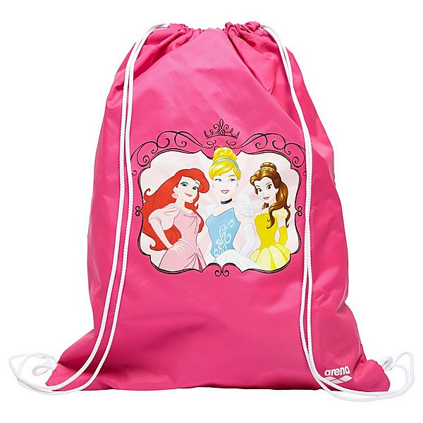 Arena Disney Princess Junior Swim Bag