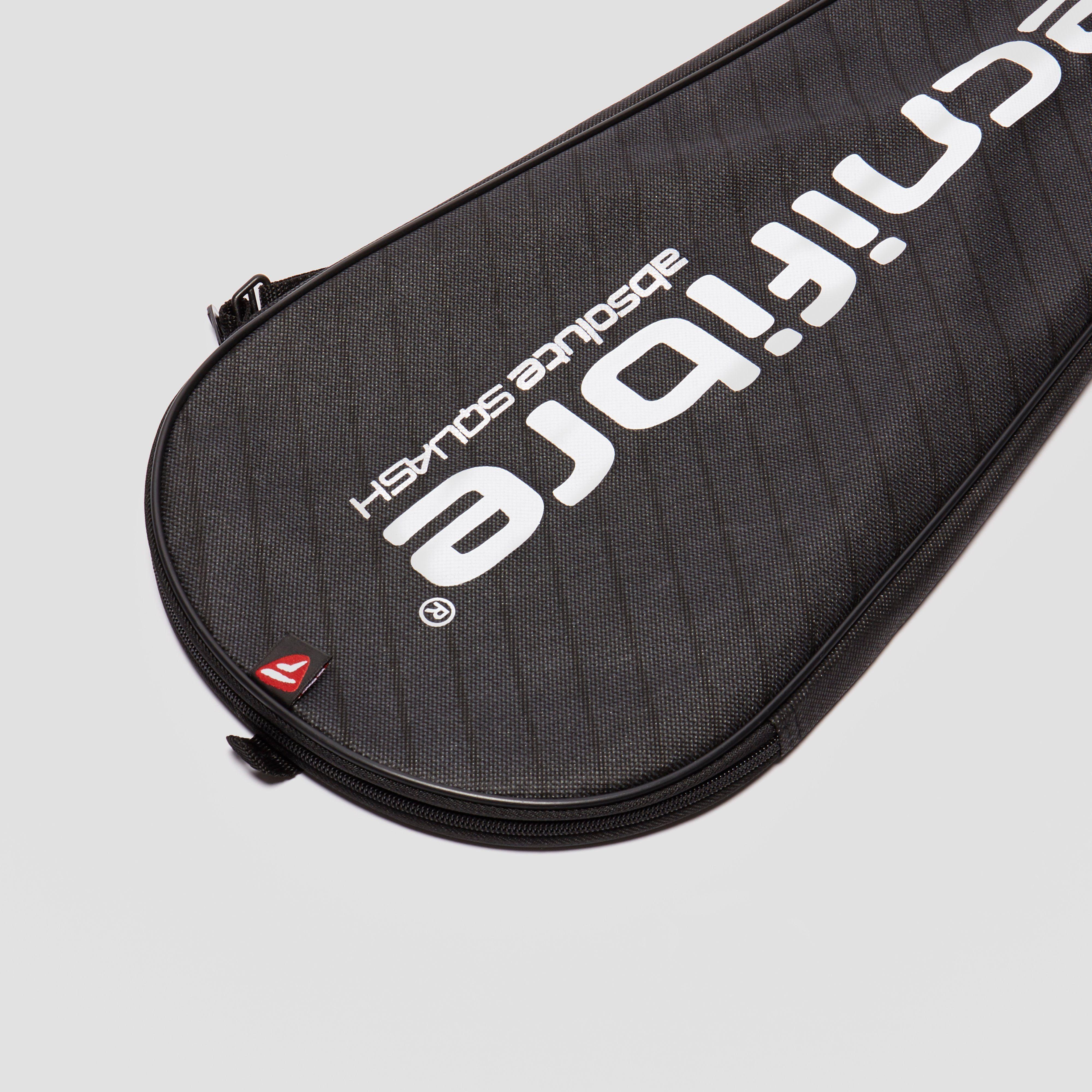 Tecnifibre Carboflex 135S Squash Racket