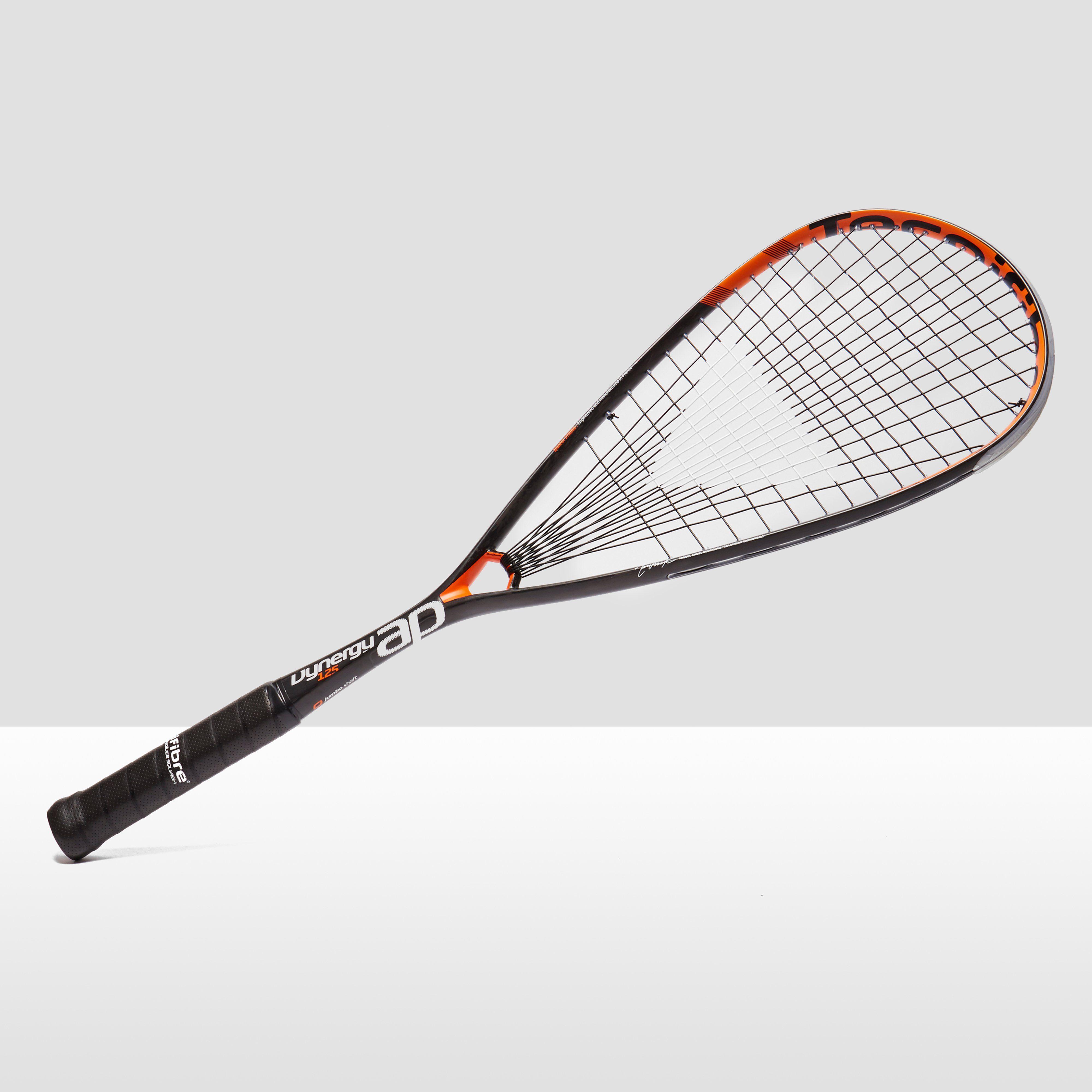 Tecnifibre Dynergy 125 AP Squash Racket