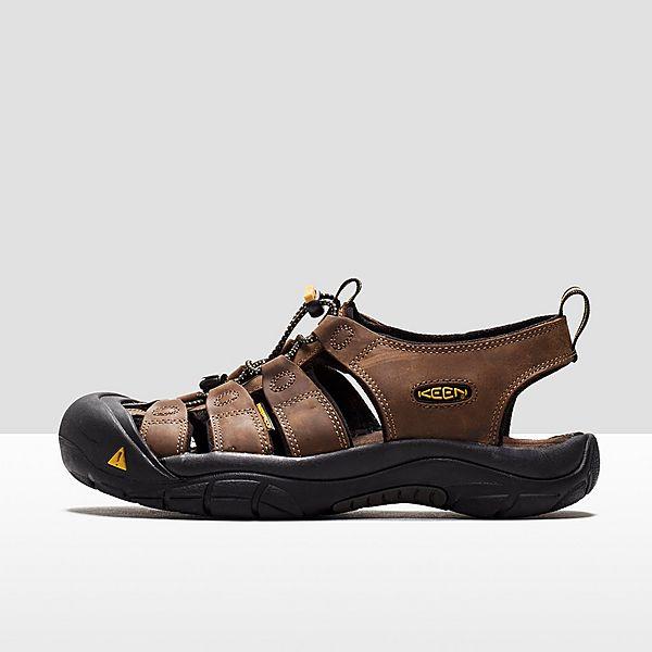 0d1bdab660c Keen Newport Leather Men's Walking Sandals   activinstinct