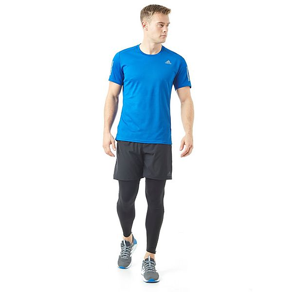 adidas Response Long Men's Running Tights