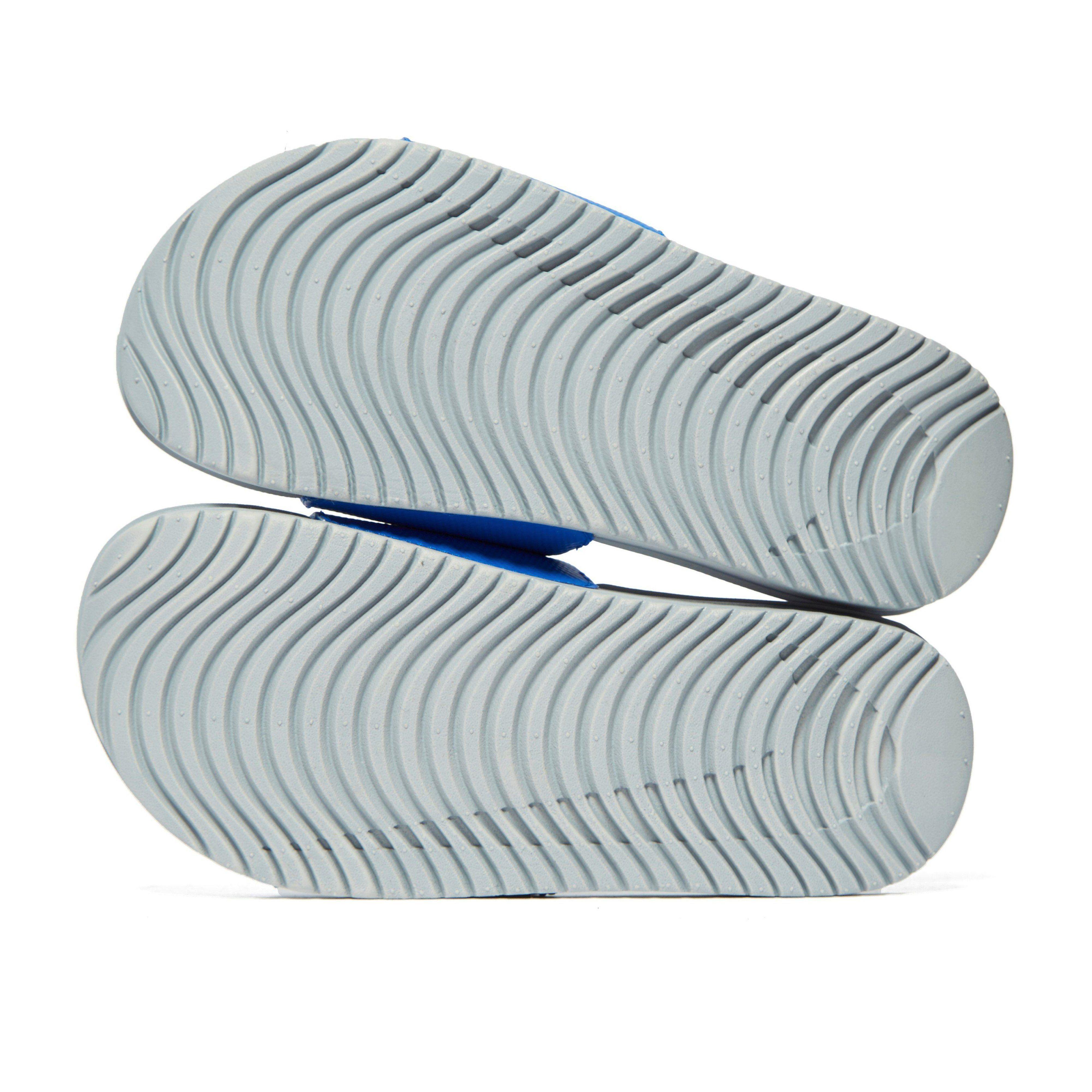 Nike Kawa Junior Slide Sandals