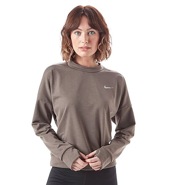 ec394eca Nike Therma-Sphere Element Long Sleeve Women's Running Top ...