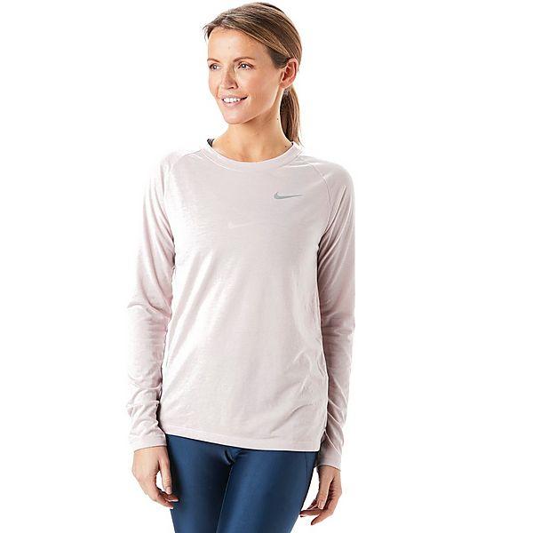 Nike Tailwind Long Sleeve Women s Running Top  79a217261ff8