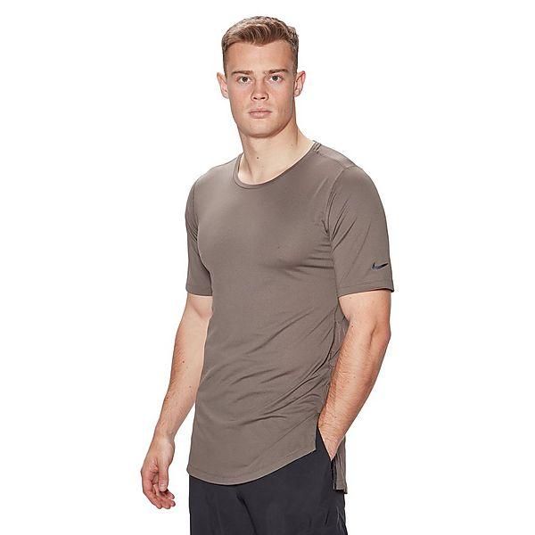 c6b4c6a2 Nike The Training Utility Men's Short Sleeve Top | activinstinct