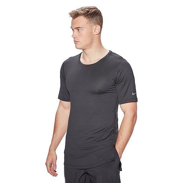 c355b66a Nike Training Utility Men's Short Sleeve Top | activinstinct