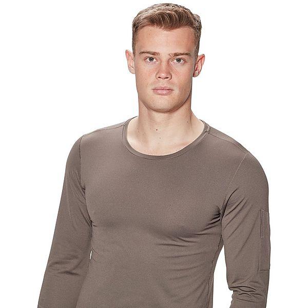 Nike Training Utility Men s Long Sleeve Top  4c7f860a5