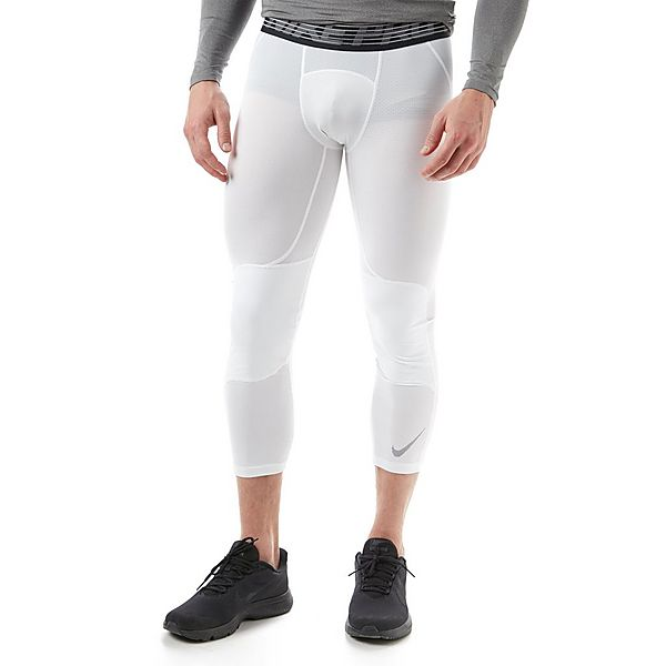 f11bba7f6e Nike Pro Hypercool ¾ Men's Basketball Tights | activinstinct