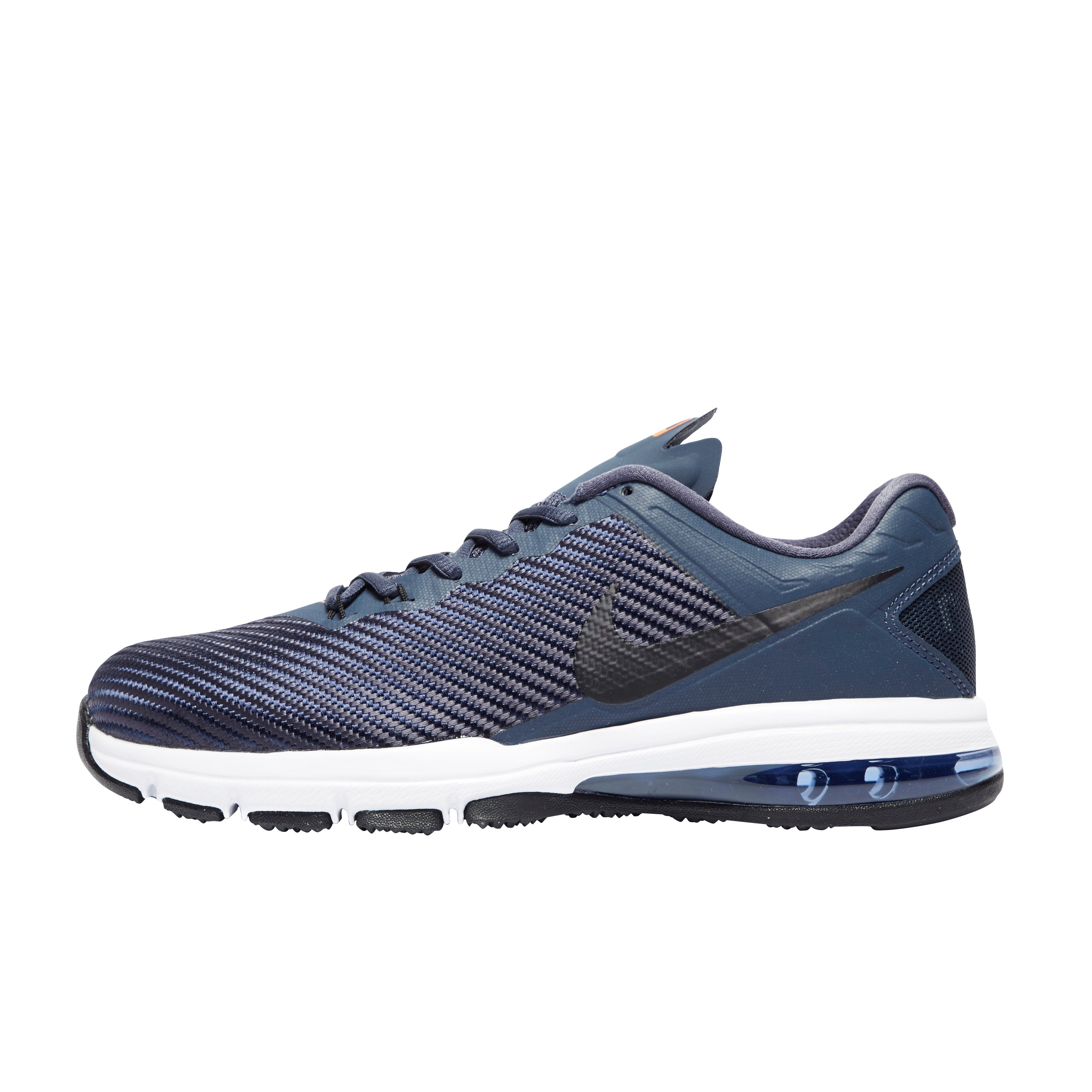 nike size guide mens shoes