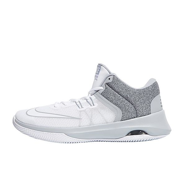 Air Versitile Shoes Basketball Ii Activinstinct Men's Nike dHfq5H