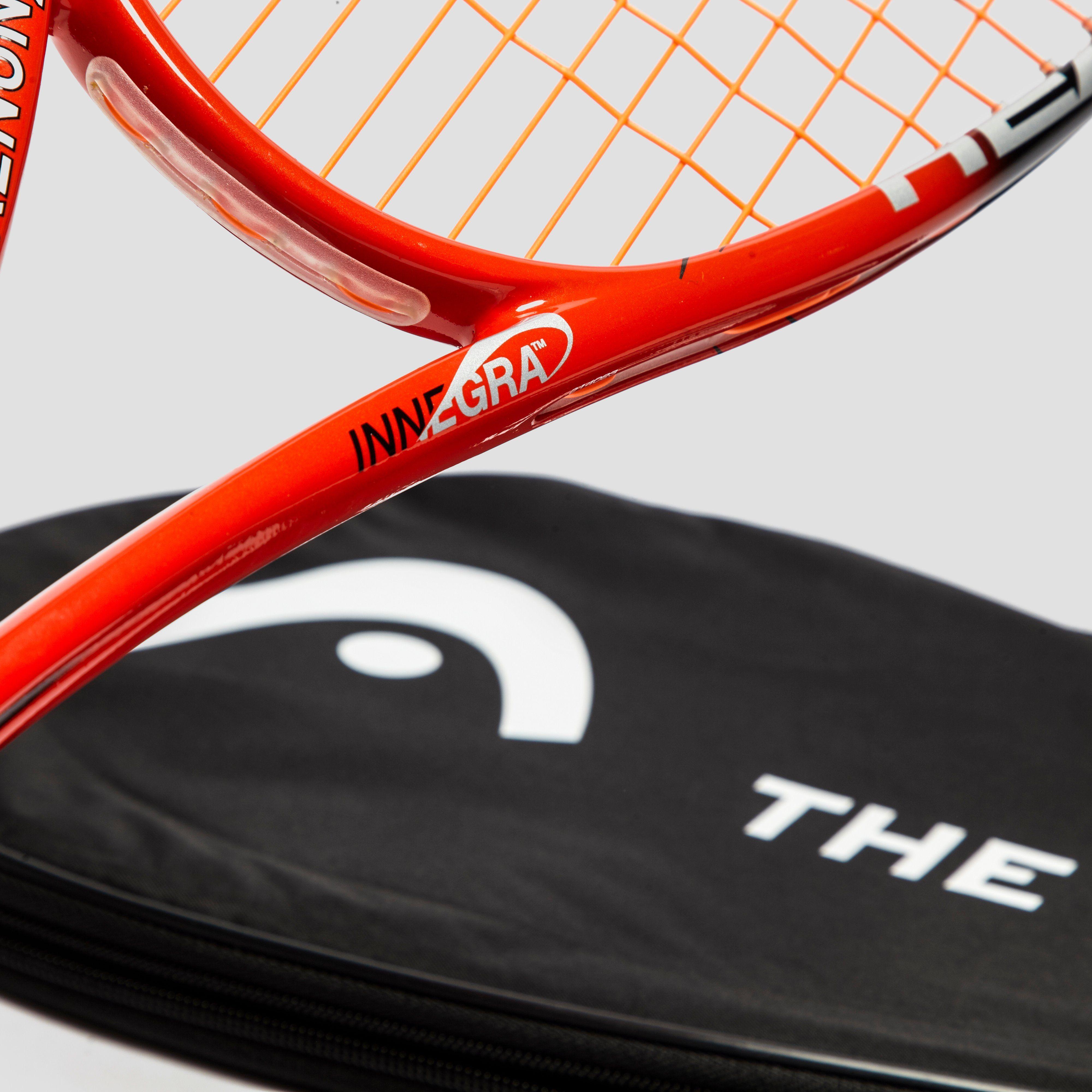 Head Xenon2 135 Squash Racket