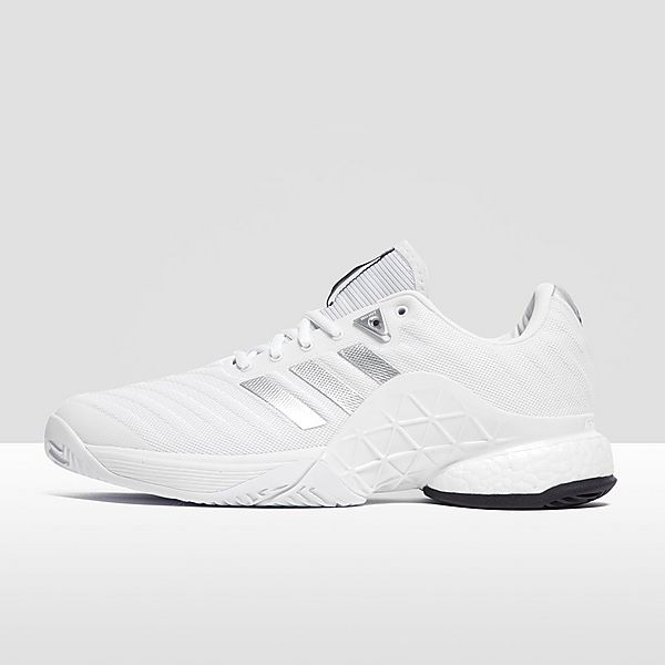 adidas Barricade 2018 Boost Men s Tennis Shoes  d1f8948c7f8cd