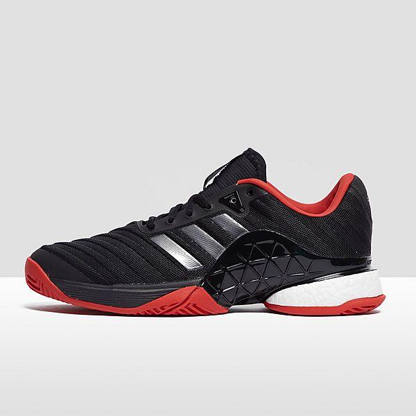 Barricade 2018 Boost ShoesMen's Tennis Eoj1C