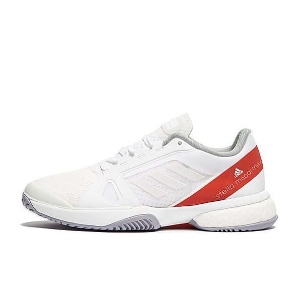 adidas STELLA MCCARTNEY BARRICADE 2018 WOMEN S TENNIS SHOES ... f91693a0b2