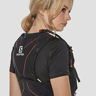 Salomon Advance Skin Unisex 5L Hydration Set