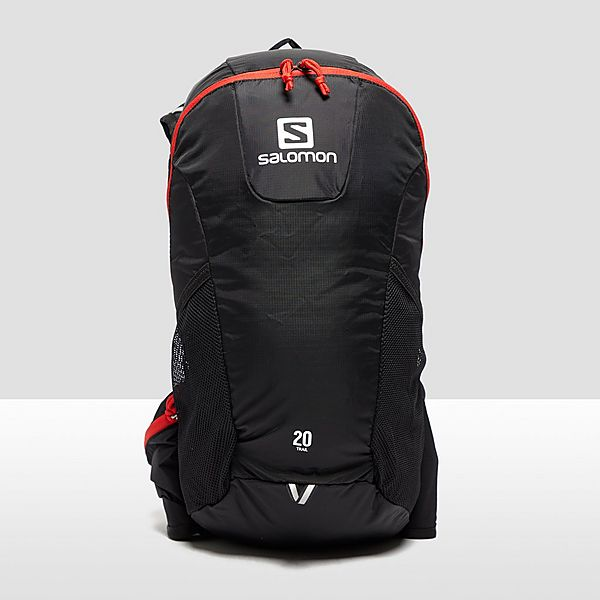 pas cher pour réduction 882c2 726ef Salomon Trail 20 Running Backpack | activinstinct