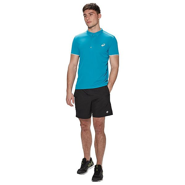 Asics Performance Men's Tennis Polo Shirt