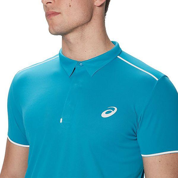 Asics Performance Men's Tennis Polo Shirt