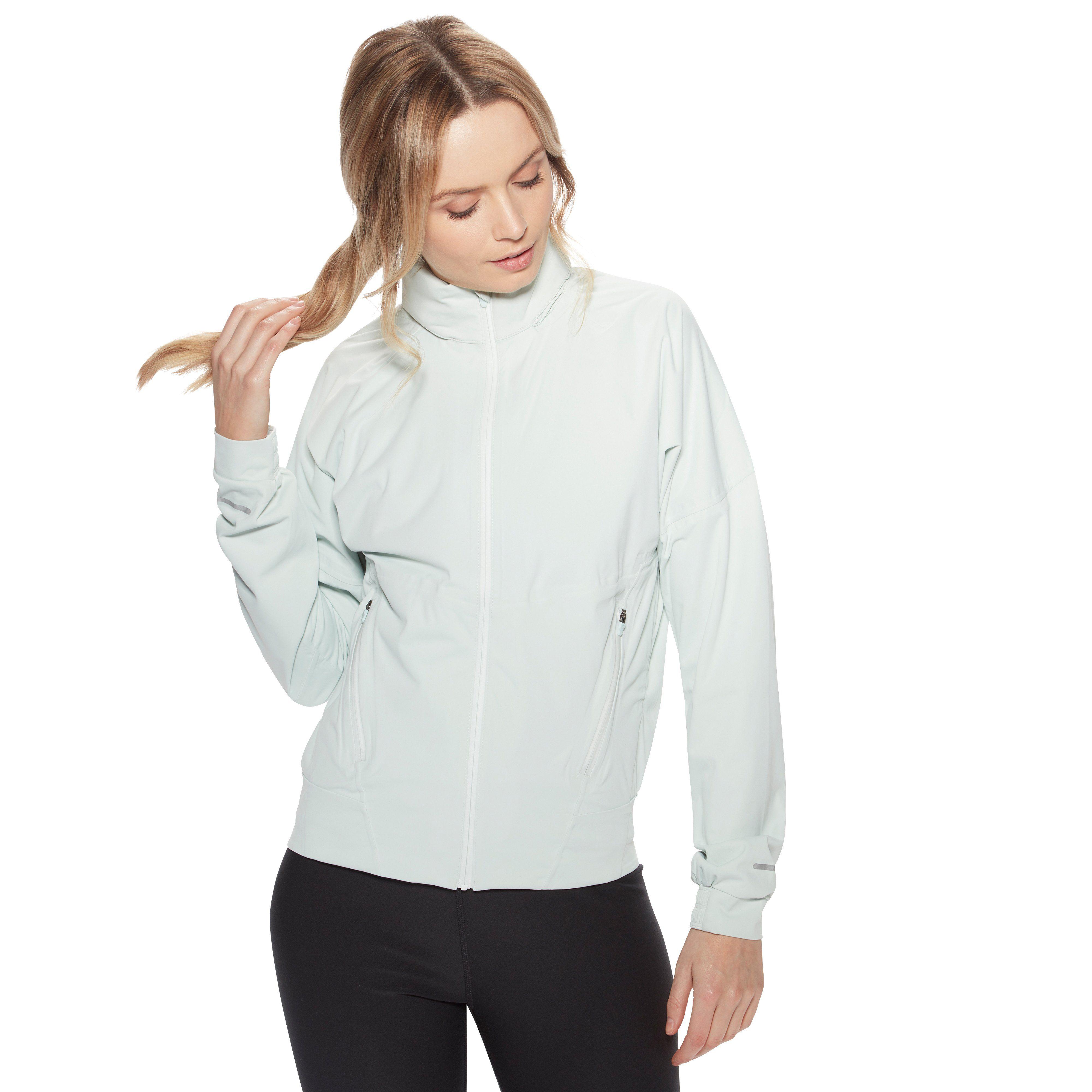 ASICS Accelerate Women's Running Jacket