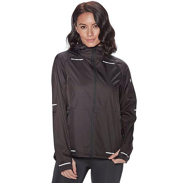 602dd1b48 ASICS Lite-Show Women's Running Jacket | activinstinct