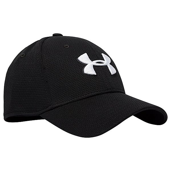 Under Armour UA Blitzing II Stretch Fit Cap  15eafbed2a3