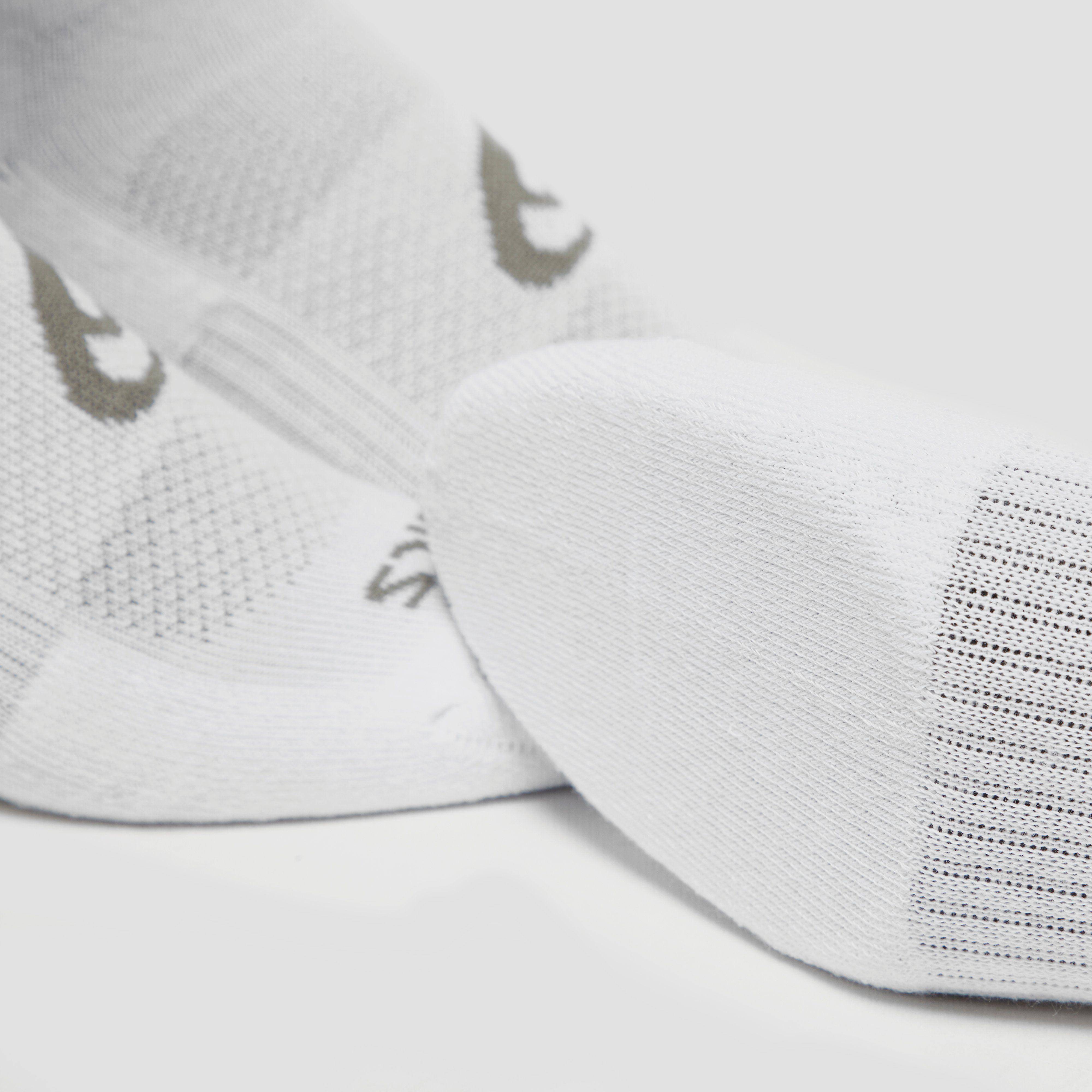 ASICS Invisible Socks (3 Pairs)