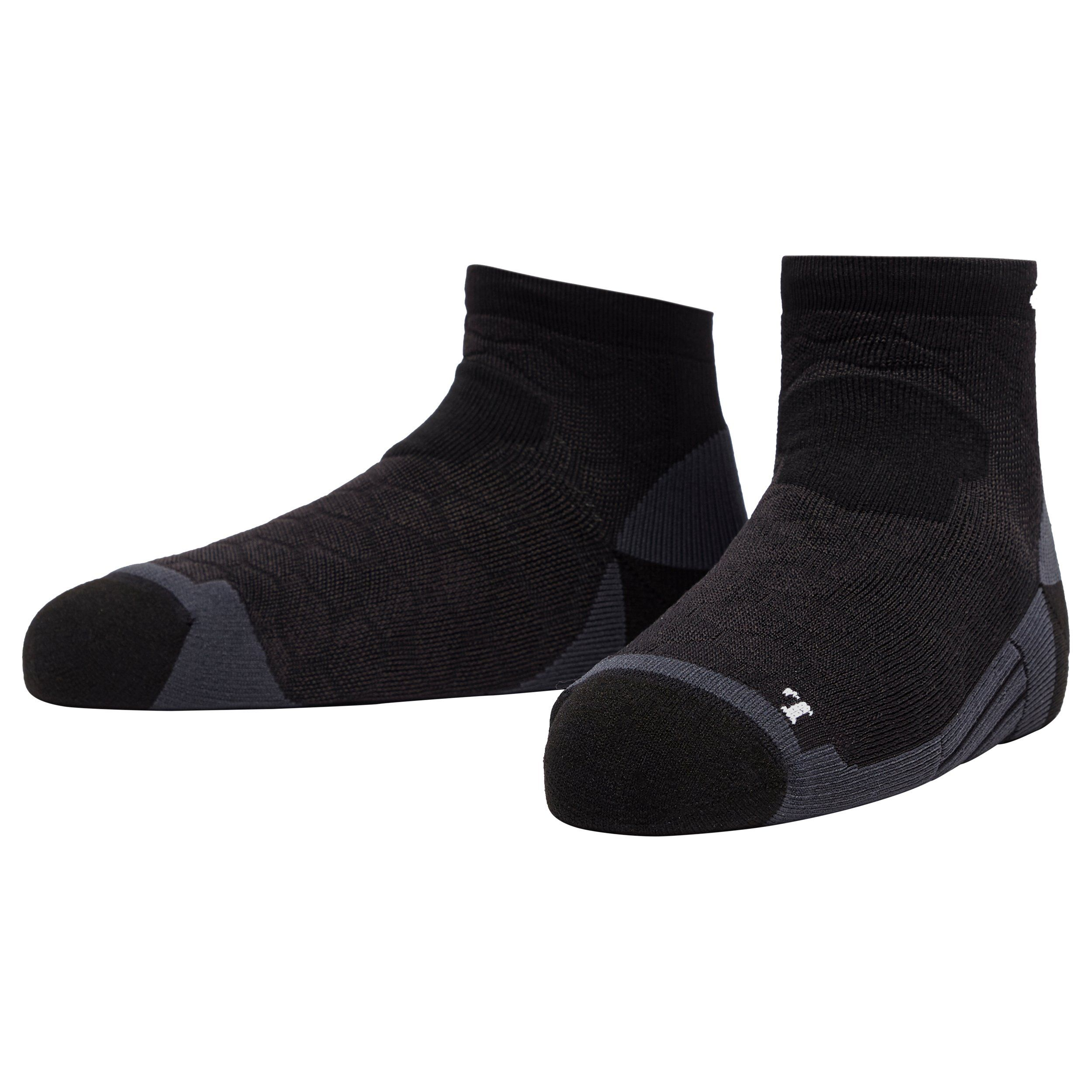 ASICS Road 1/4 Running Socks