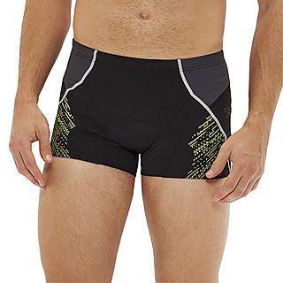 Speedo Fit Panel Men's Aqua Shorts