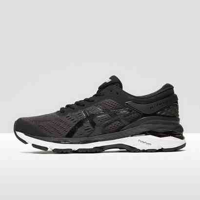 ASICS GEL KAYANO 24 WOMEN'S RUNNING SHOES £150 £120