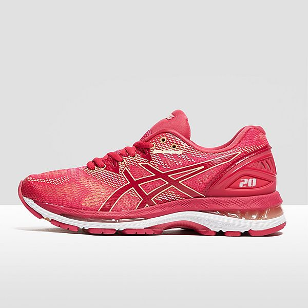 516e79fa4ff9 ASICS Gel-Nimbus 20 Women's Running Shoes