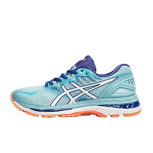 10a30711 ASICS Gel-Nimbus 20 Women's Running Shoes | activinstinct