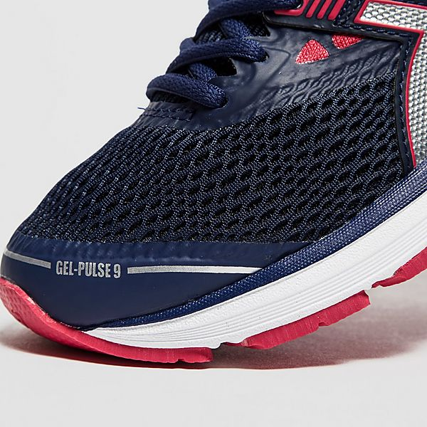 regarder 2e3b2 f74f4 ASICS GEL-PULSE 9 Women's Running Shoes   activinstinct