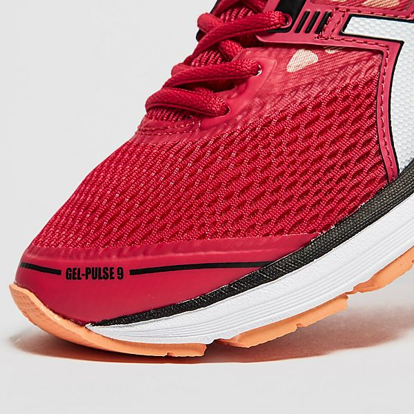 new product 0ddbe dbc40 Gel Shoes Pulse Running 9 Asics Women s Activinstinct dq7wX5x5