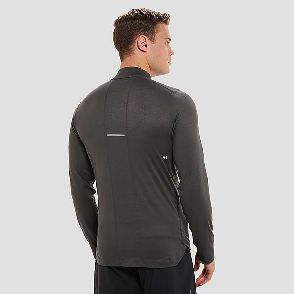 ASICS Long Sleeve 1/2 Zip Men's Jersey