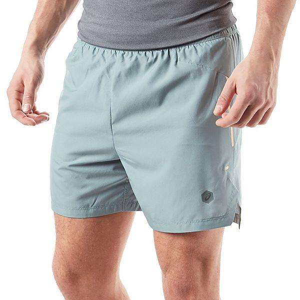 asics 5 inch running shorts men
