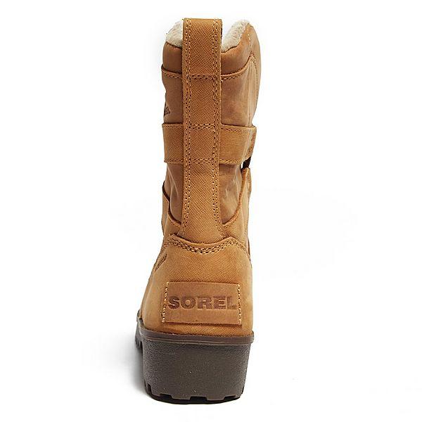 03a44ad9 Sorel Meadow Lace Premium Women's Winter Boots | activinstinct