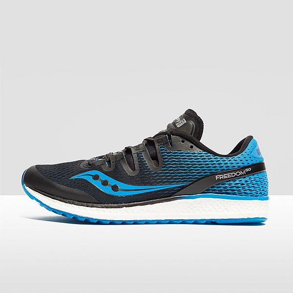 Saucony Freedom ISO Men s Running Shoes  a8842895f4f