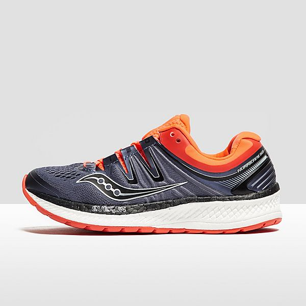 b8f0ea2b5b Saucony Hurricane Iso 4 Women's Running Shoes | activinstinct