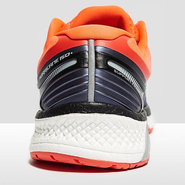 Saucony Hurricane Iso 4 Women's Running Shoes