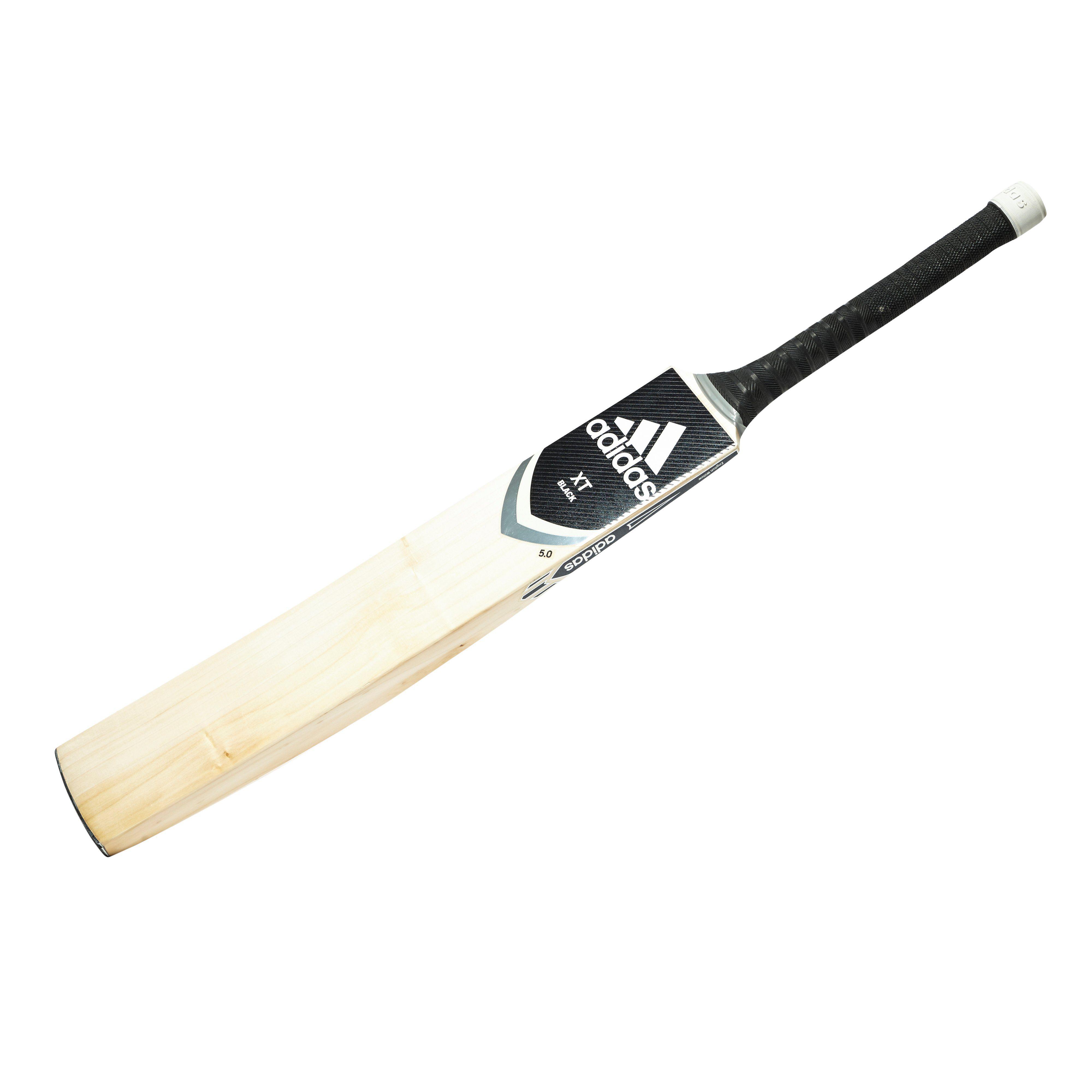 adidas Xt Black 5.0 Cricket Bat