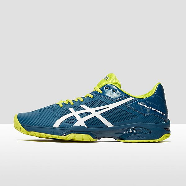 online store f9694 138d9 ASICS Gel-Solution Speed 3 Men s Tennis Shoes