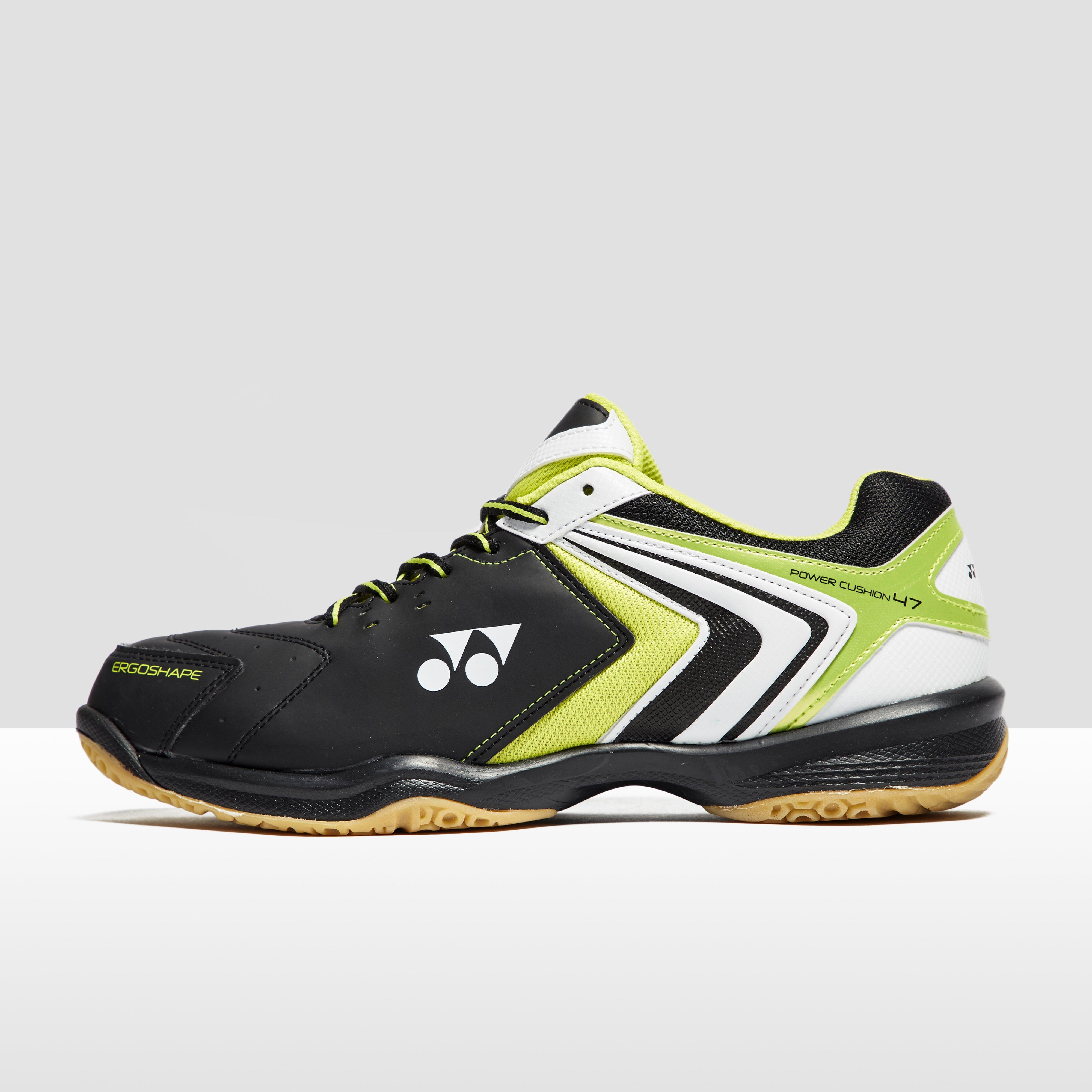 Details About Yonex Power Cushion 47 Men S Badminton Shoes