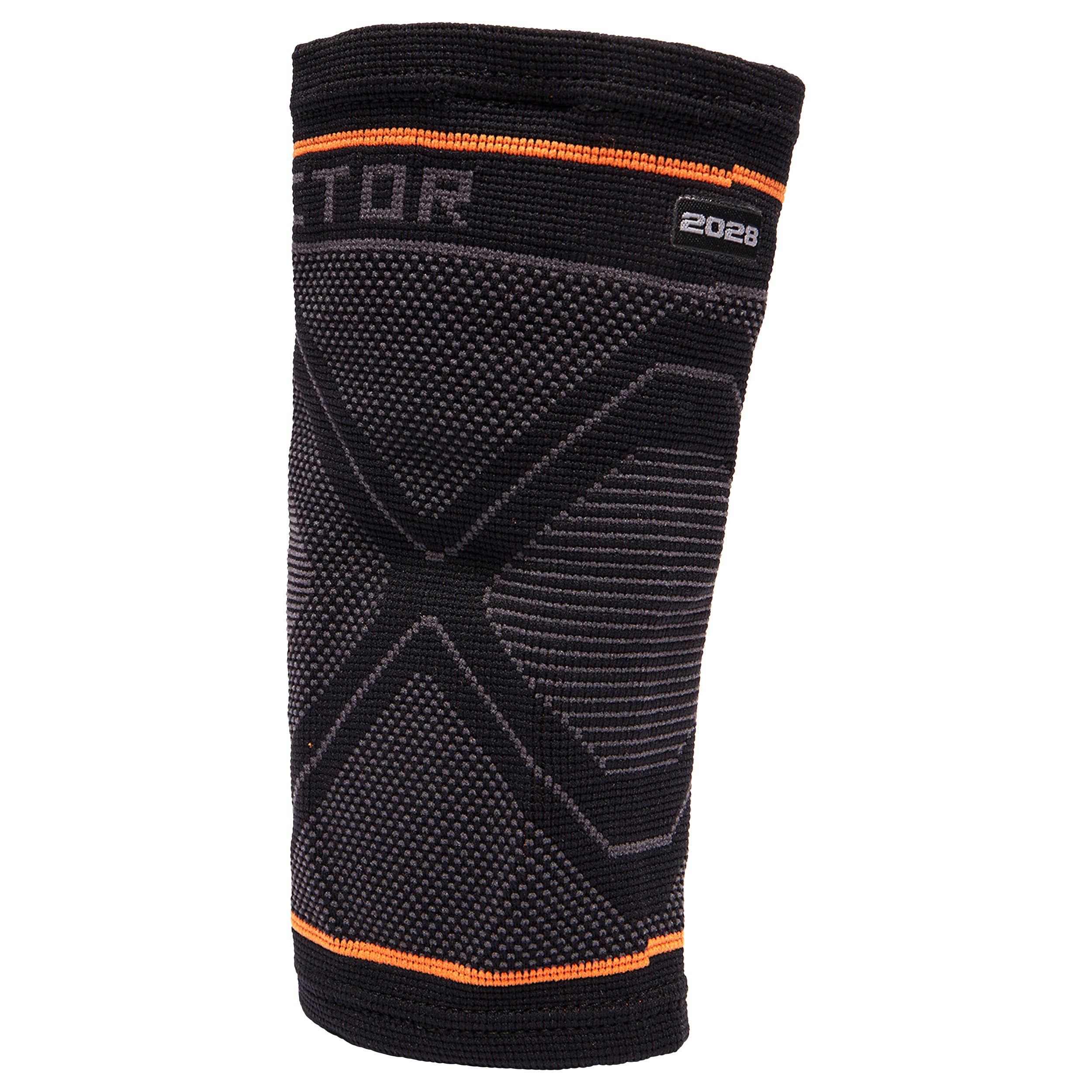 Shock Doctor Compression Knit Elbow Sleeve