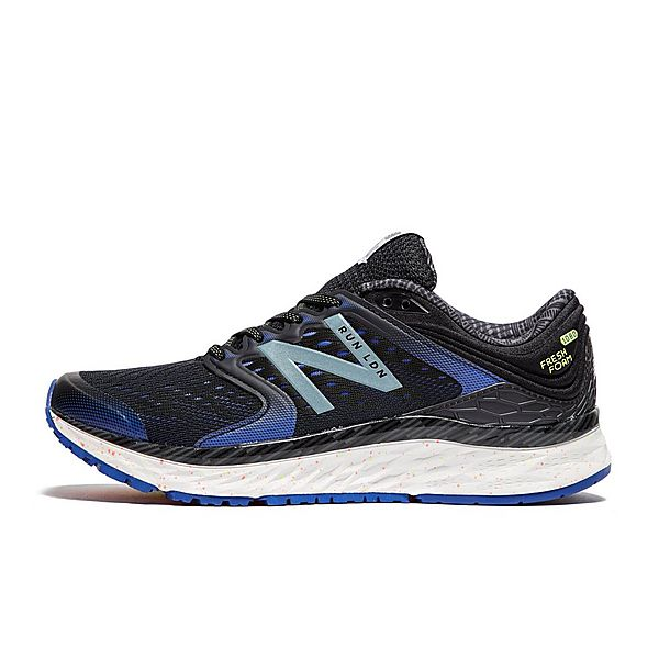 new balance pour le marathon