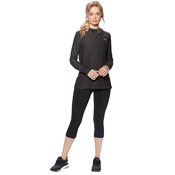 PUMA Run Hooded Women's Top