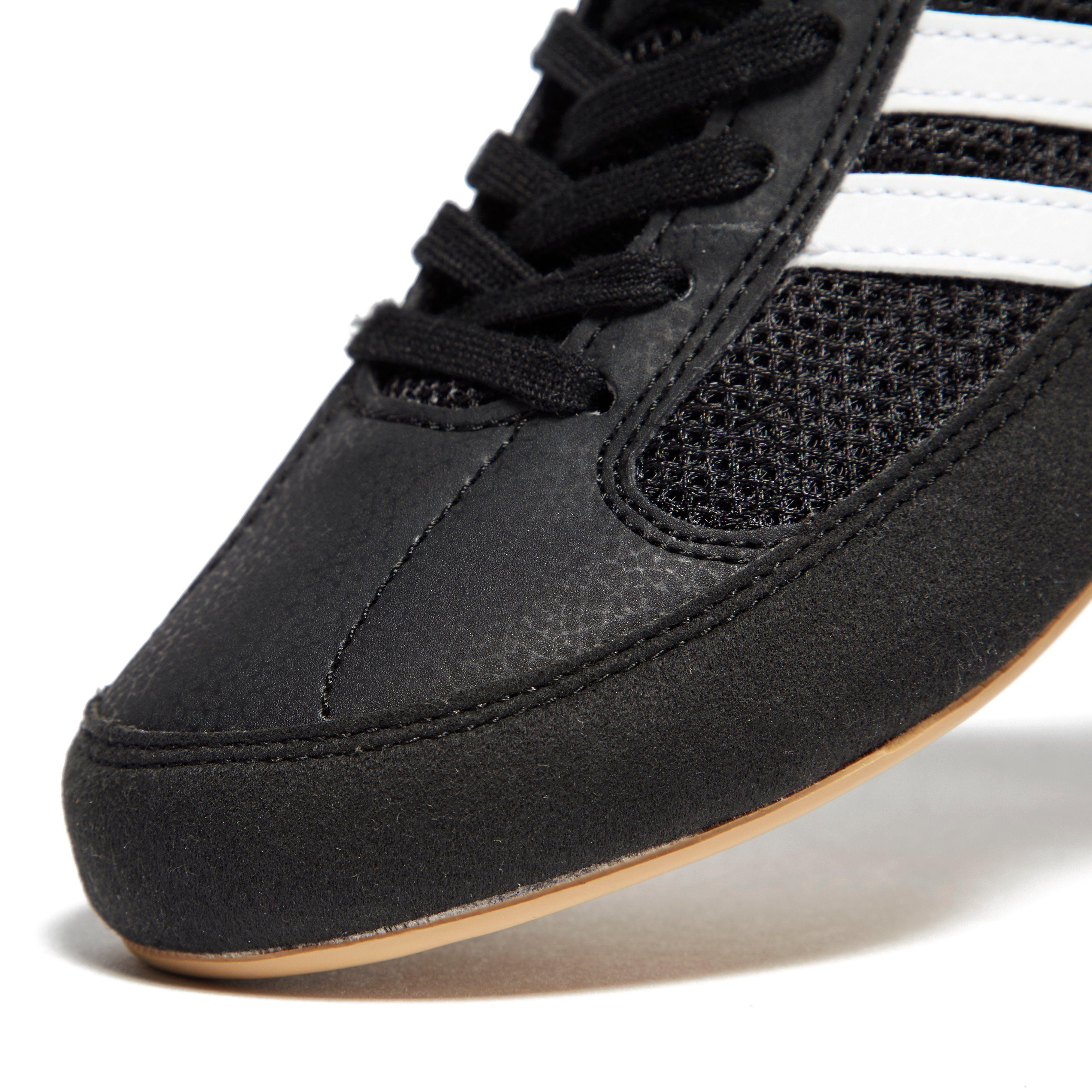 adidas Havoc Junior Wrestling Boots