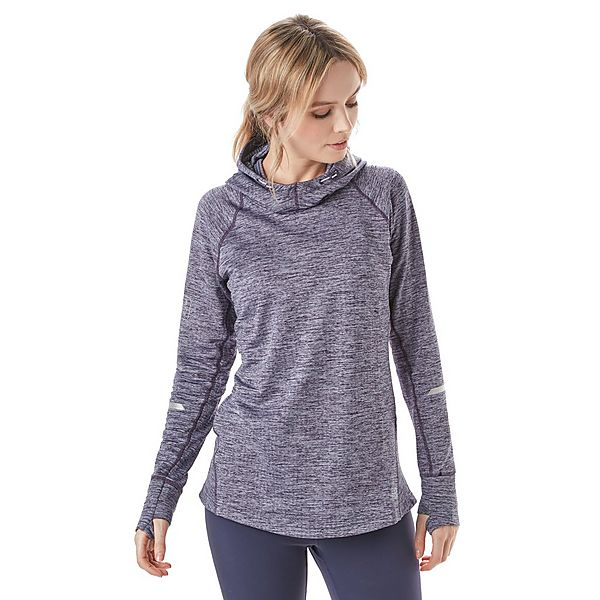 0f441f7b2e New Balance Heat Hoodie Women's Training Top | activinstinct